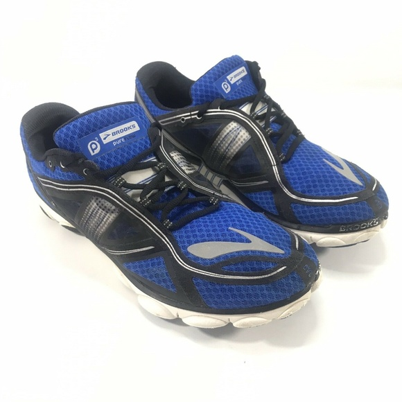 Brooks Other - Brooks PureFlow 3 Running Shoes